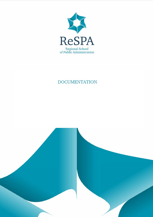 ReSPA Auditors Report 2013
