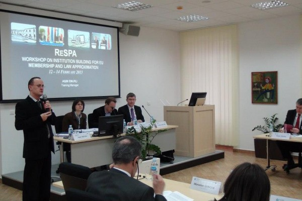 Workshop on Institution Building for EU Membership and Law Approximation 5.jpg