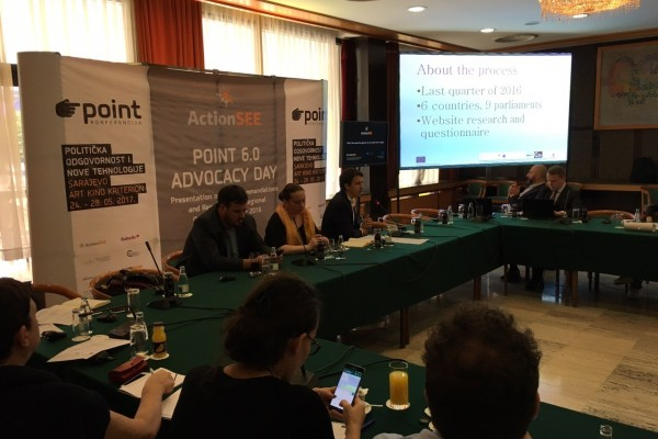 ReSPA participates at the OGP meeting in Sarajevo
