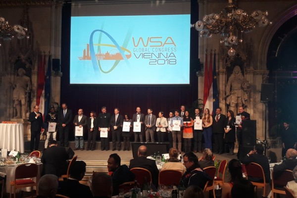 ReSPA took part at World Summit Award in the capacity of jury members