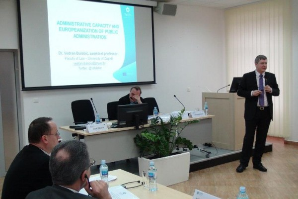 Workshop on Institution Building for EU Membership and Law Approximation 7.jpg