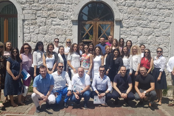 ReSPA Summer School on Accession Negotiations with the European Union Chapters 23 and 24