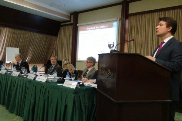 Launch of ReSPA Regional Comparative eGov Study & Holding of Networking Event14.jpg