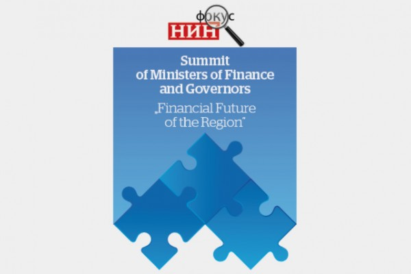 ReSPA Head of Finance participated at the Summit of Ministers of Finance and Governors