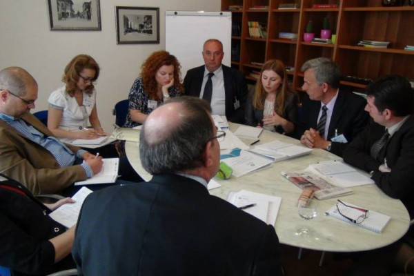 Network on Human Resources Management for Western Balkan3.jpg