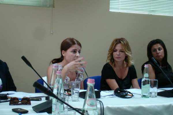 CNA Focus Group Meeting in Tirana 02.jpg