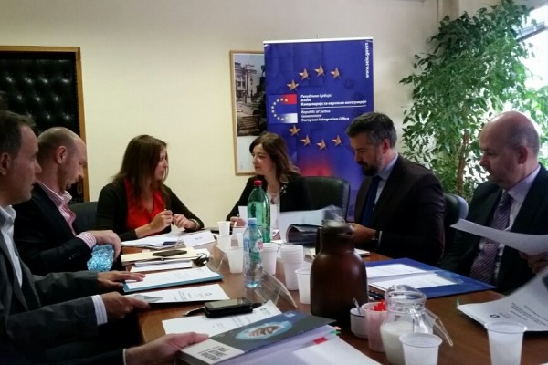 Meeting of the ReSPA Programme Committee on European Integration