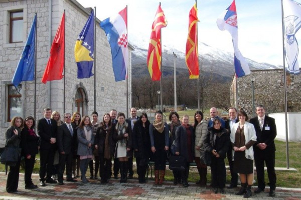 Workshop on Institution Building for EU Membership and Law Approximation 4.jpg