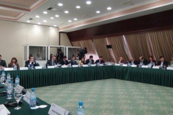 ReSPA launched the First Regional Comparative E-Government Study in the Western Balkans and held the E-Government Networking event in Skopje,Macedonia