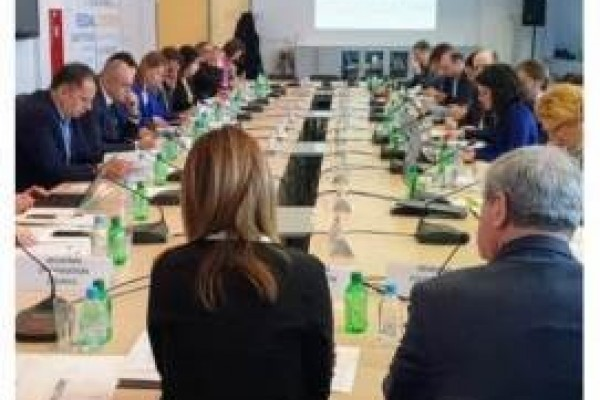 Eleventh Meeting of the SEE2020 Coordination Board, 21 March 2019, Sarajevo