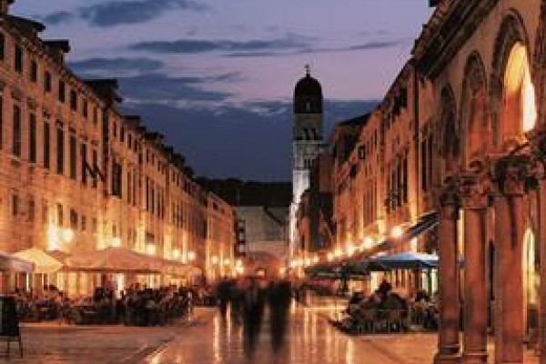 Call for Participation at the EDES Conference in Dubrovnik, Croatia October 9-11, 2013