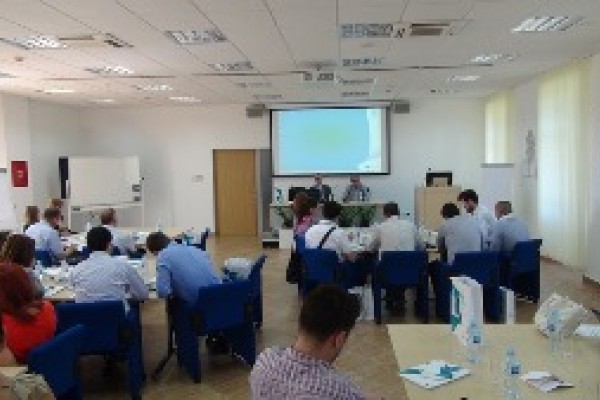 The Workshop ''Training in Public Procurement in the Western Balkans & Turkey'' in ReSPA