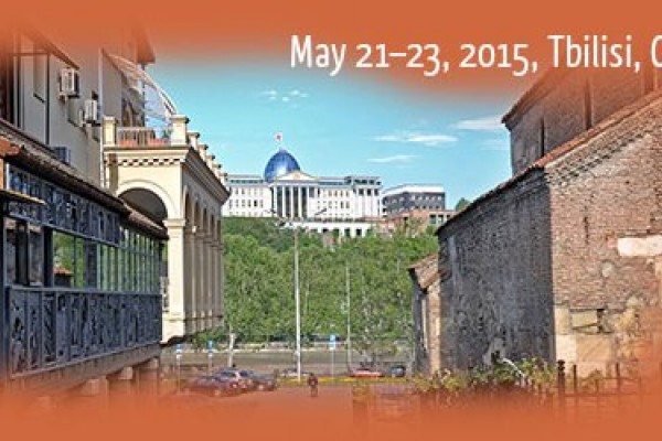 The 23rd NISPAcee Annual Conference,Tbilisi, Georgia, May 21 - May 23, 2015