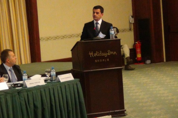 Launch of ReSPA Regional Comparative eGov Study & Holding of Networking Event16.jpg