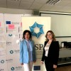 Visit of the Deputy Prime Minister of Albania, Ms Senida Mesi to ReSPA