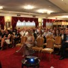 Seminar on Revised internal Audit Standards, 14-15 September 2017, Skopje (Macedonia)