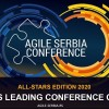 ReSPA participation at Agile Serbia Conference