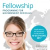Apply for the Fellowship Programme for Government Officials from the Western Balkans 2017/2018