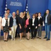 Mobility scheme programme- Visit to the Civil Service Agency of Bosnia and Herzegovina