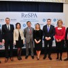 ReSPA held its 8th Governing Board Meeting at Ministerial level
